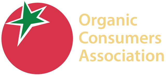 organic consumers association campaigning for health justice