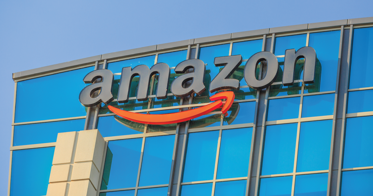 Amazon Admits It Sold Fake Supplements