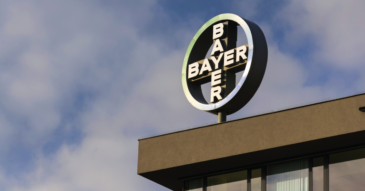 Bayer Says It's Now Targeted in 18,400 Glyphosate Cases in the U.S.