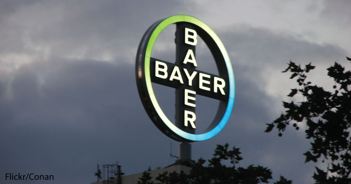 Bayer Suffering Buyer's Remorse for Monsanto Acquisition