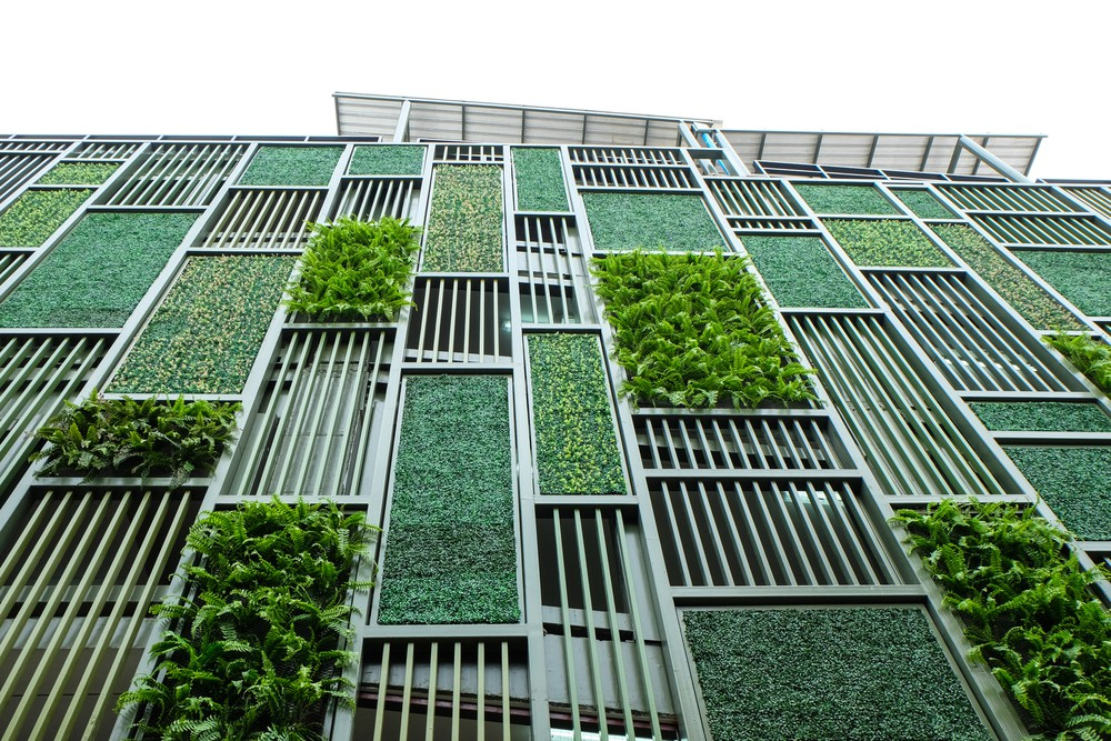 the green building concept Whether you are a homeowner looking to remodel your home green or a building professional wanting to learn more about how to build green, this is the place for you.