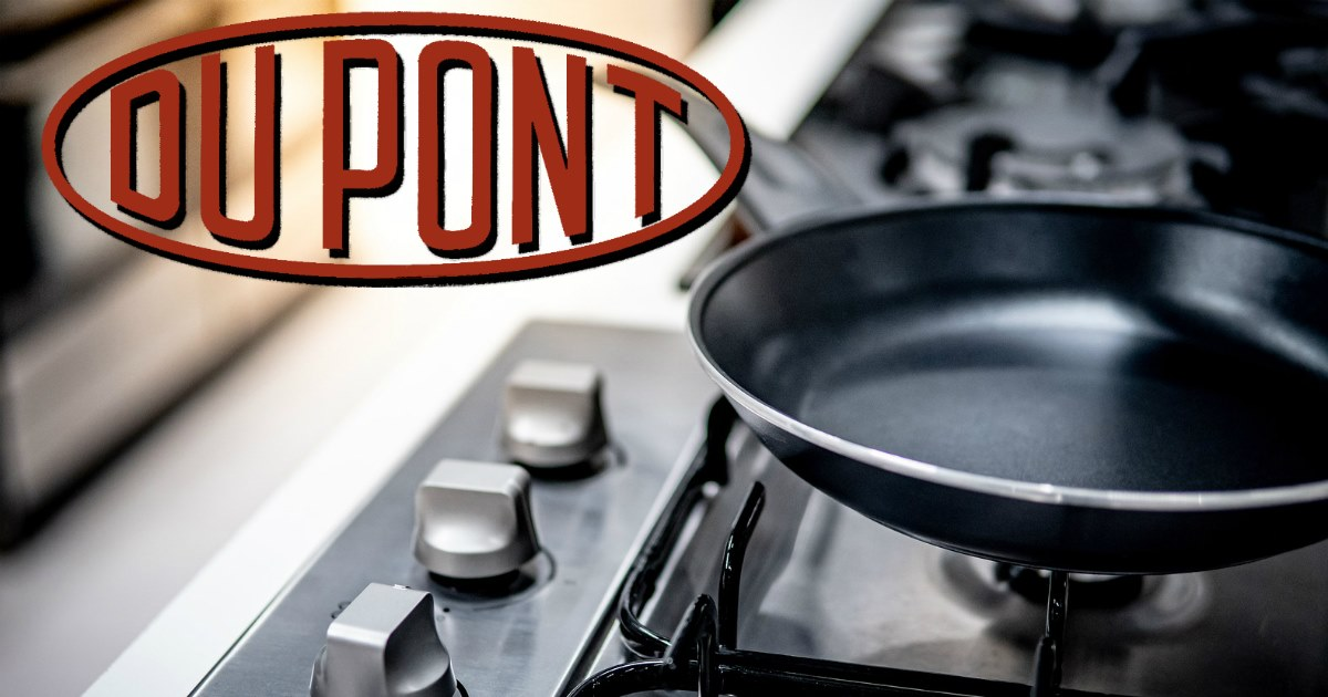 'The Devil We Know:' How DuPont Poisoned the World with Teflon