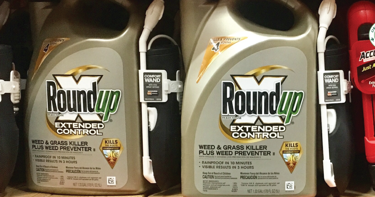 First Cancer Lawsuit Over Weedkiller Roundup Filed in Australia