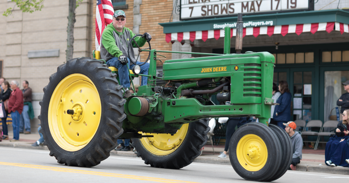 As Farmers Fight for the Right to Repair Their Tractors, an Antitrust Movement Gains Steam