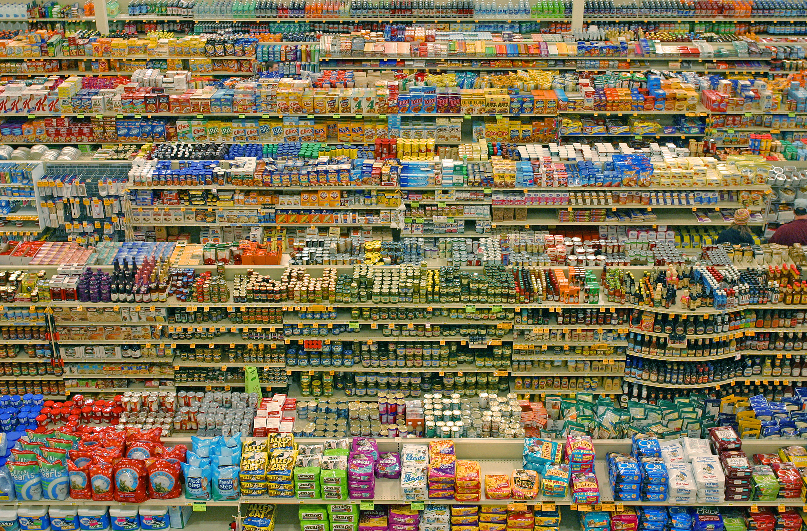 pest of uk grocery industry The food and drink retail sector represents the largest industry in the uk sainsbury is one of the world leading retail supermarket and third biggest supermarket of the united kingdom.
