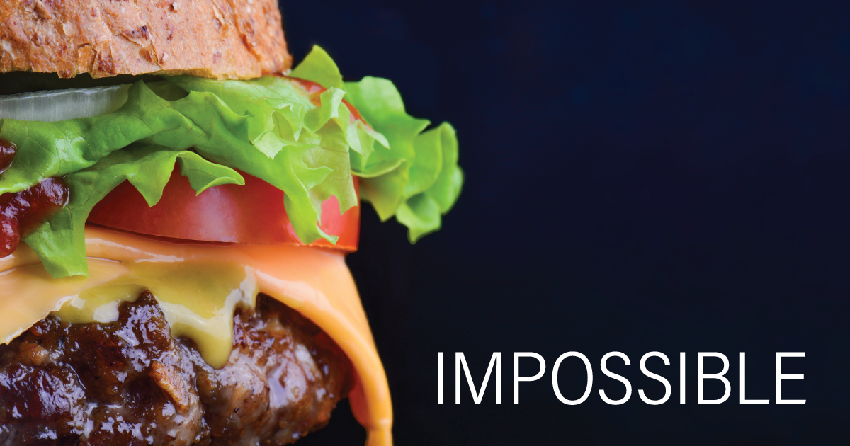 Savory Institute Responds to Impossible Burger's Attack on Regenerative Agriculture
