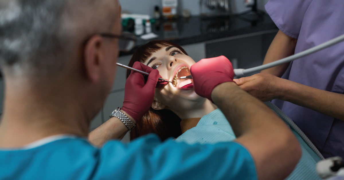 Dentists Are Breaking Toxic Mercury Laws