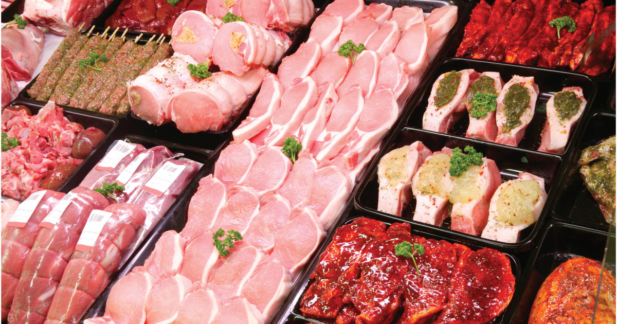 These Drugs Are in US Meat but Not on the Label
