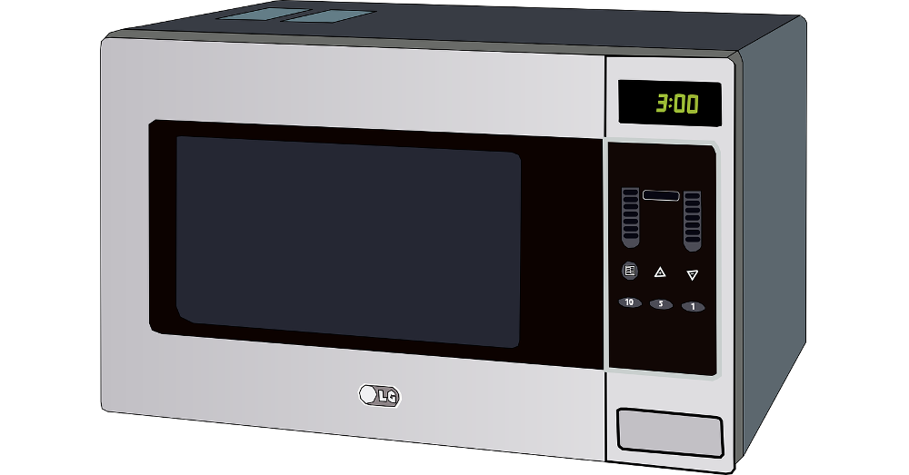 Europe S Microwave Ovens Emit Nearly As Much Co2 As 7m Cars