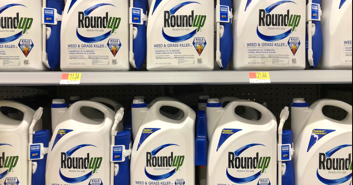 Glyphosate Exposure Causes Serious Health Issues in Future Generations