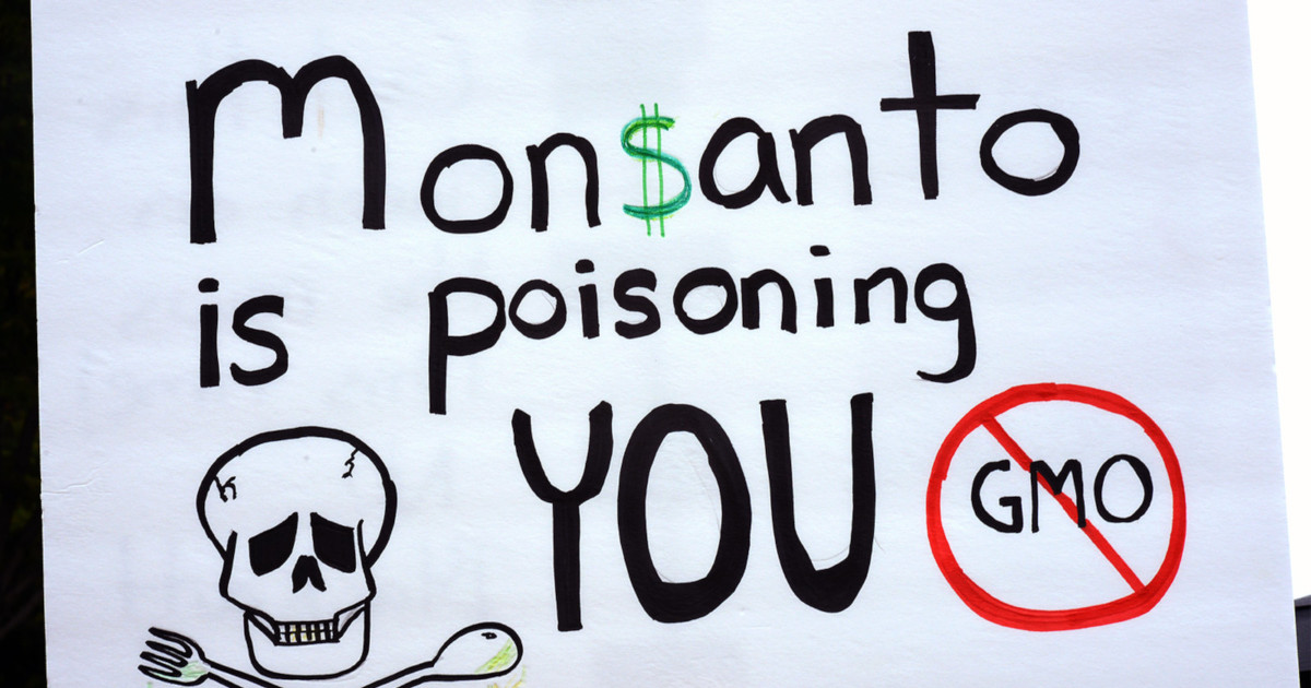 Why It's More Urgent Than Ever to Keep Up the Pressure on Monsanto