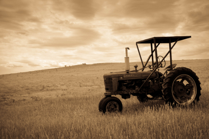 How Industrial Ag is Making the Soil--and Us--Unhealthy