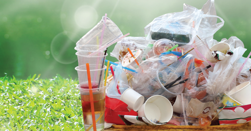 Three-Quarters of Plastic Products Are Toxic