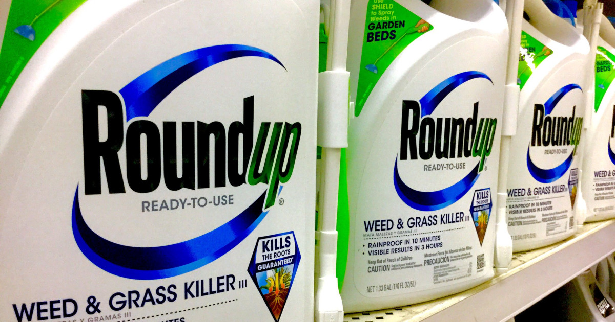 Glyphosate and Roundup Proven to Disrupt Gut Microbiome by Inhibiting