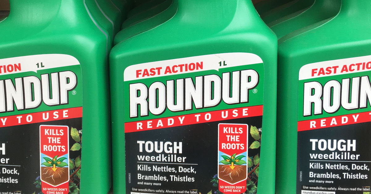 Monsanto Roundup Attacks Healthy Gut Bacteria, Lawsuit Says