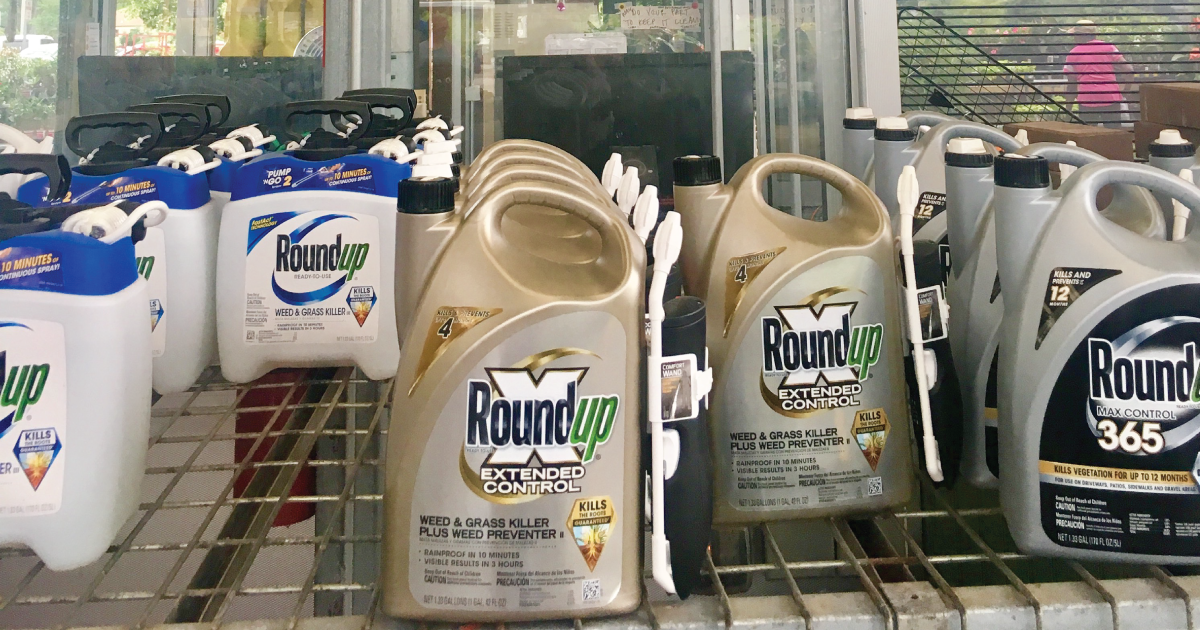 Anticipation Builds For Settlement of Roundup Cancer Claims