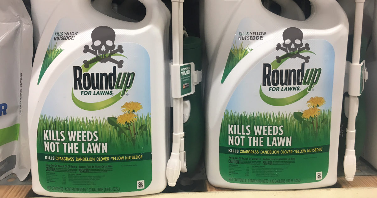 Sick Children Among Cancer Victims Suing Monsanto Over Roundup