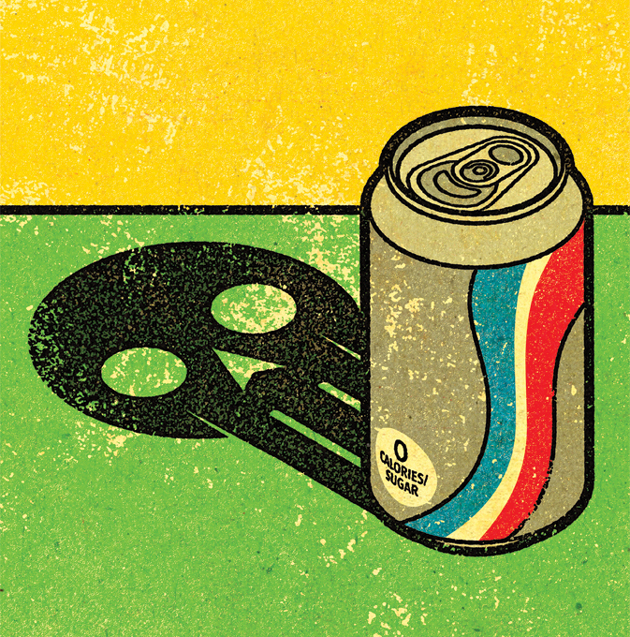 Pepsi Is Ditching One Fake Sweetener, But What About The Rest?