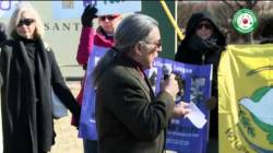 Dr Ritterman speaks about the ways Monsanto Makes Us Sick