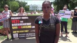 #VetoDARKact Rally at the White House July 15, 2016