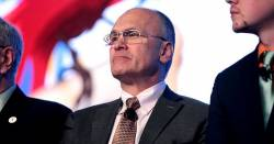 Fast food CEO Andrew Puzder