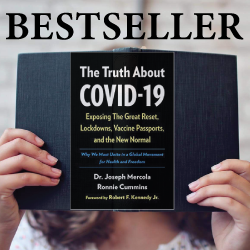 the truth about covid-19 book