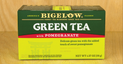 Bigalow Tea Box