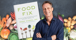 Mark Hyman and his book FOOD FIX