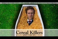 Cereal Killers film cover