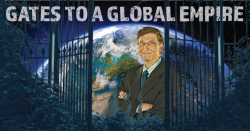 Gates to a Global Empire