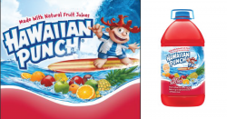Hawaiian Punch.
