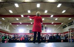 Without Paper Ballots, Fear of Vote Rigging Clouds 2016 Primaries