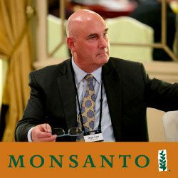 Former Monsanto CEO Hugh Grant