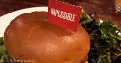 image by Tony Webster of an Impossible Burger