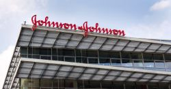 Johnson and Johnson Building