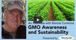 Dr. Joseph Mercola's Interview with Ronnie Cummins of the OCA