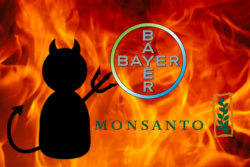 monsanto bayer demon