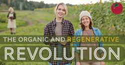 the organic and regenerative revolution