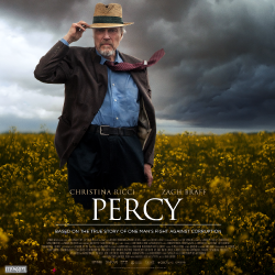the film PERCY