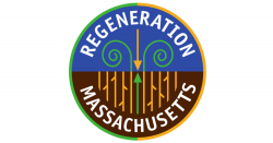 Regeneration Massachusetts logo
