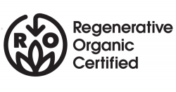 Regenerative Organic Certification label