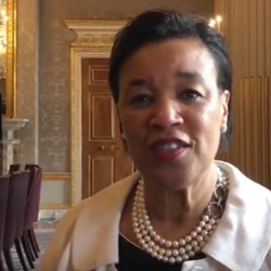 Secretary-General: Rt Hon Patricia Scotland QC