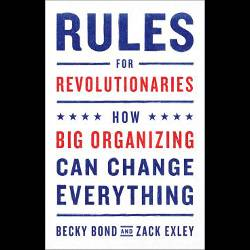 Rules for Revolutionaries book