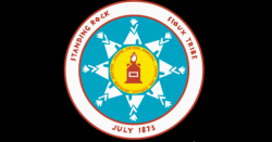 Logo of the Standing Rock Sioux Tribe
