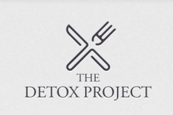 The Detox Project logo