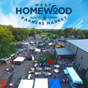 Alabama's Best: West Homewood Farmers Market unites community
