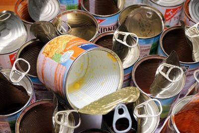 The Dangers of BPA in Canned Goods