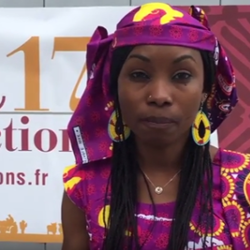 RI's Oliver Gardner, reports from the Desertif'actions International Summit on Land and Climate in Strasbourg, France.