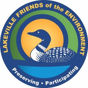 Lakeville Friends of the Environment logo