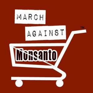 March Against Monsanto logo